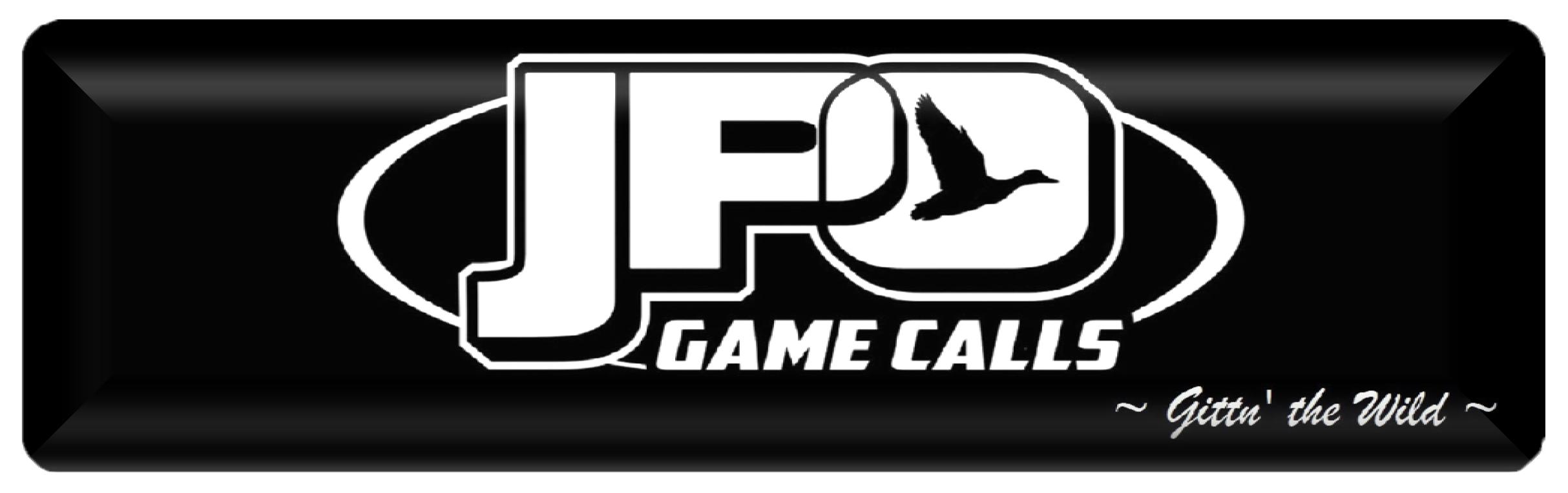 JPO Game Calls