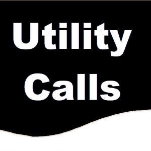 Utility Calls